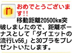 20500km